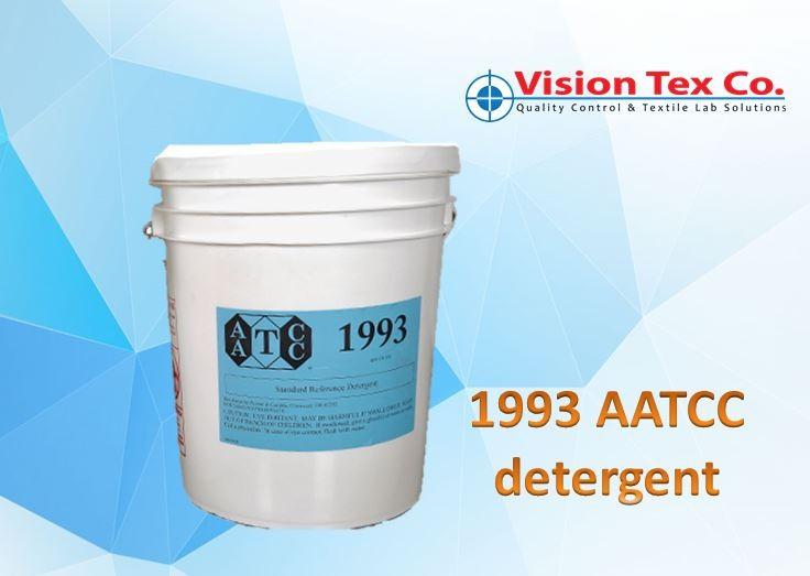 ATCC Reference Detergent 1993 with Brightener
