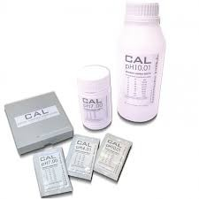 Buffer Solution & Calibration Solutions