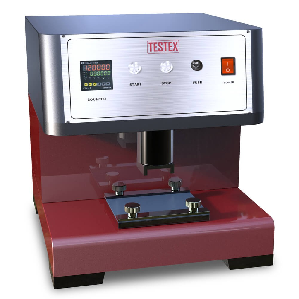 Carpet Dynamic Loading Tester