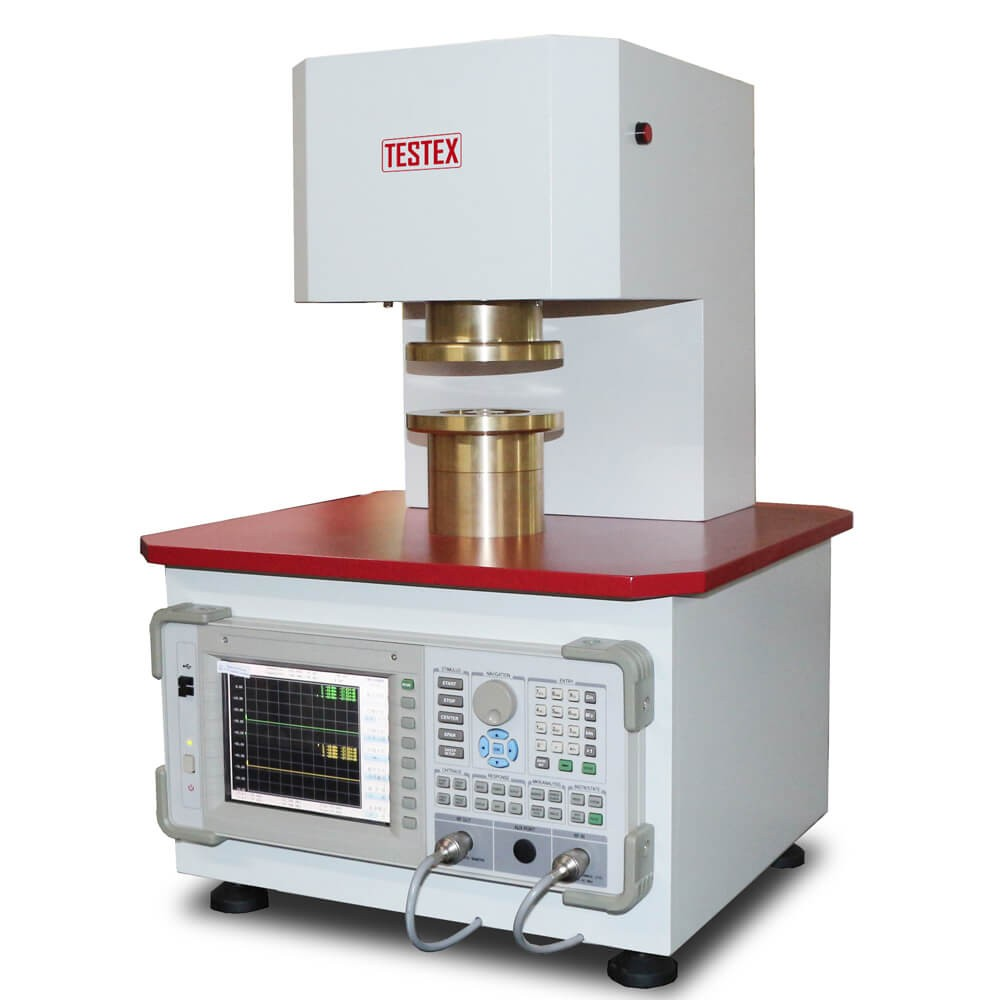 Fabric Electromagnetic Shielding Tester