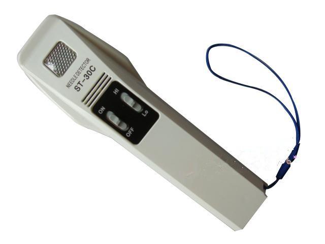 Handheld Needle Detector