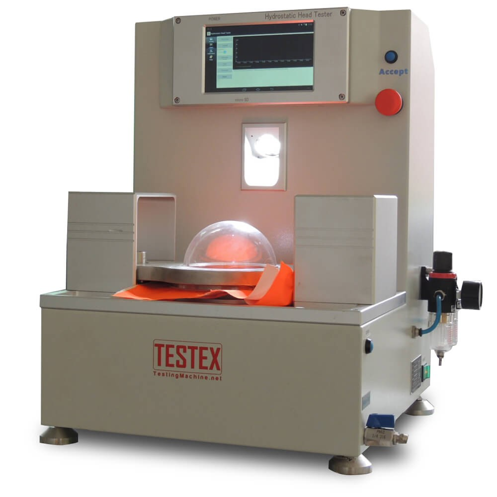 Hydrostatic Head Tester TF163E