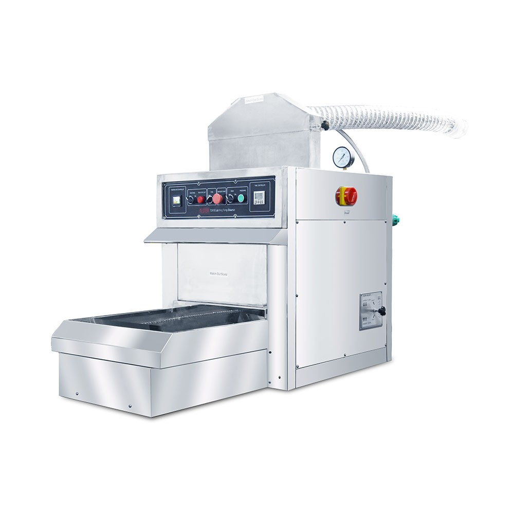 Lab High Temp . Steamer