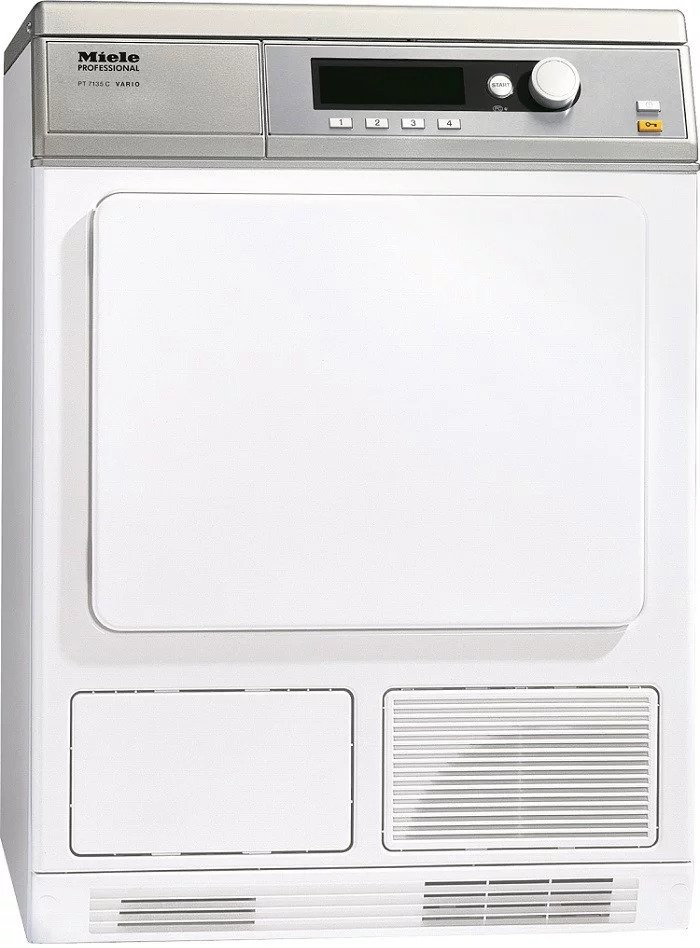 Tumble Dryer - Miele