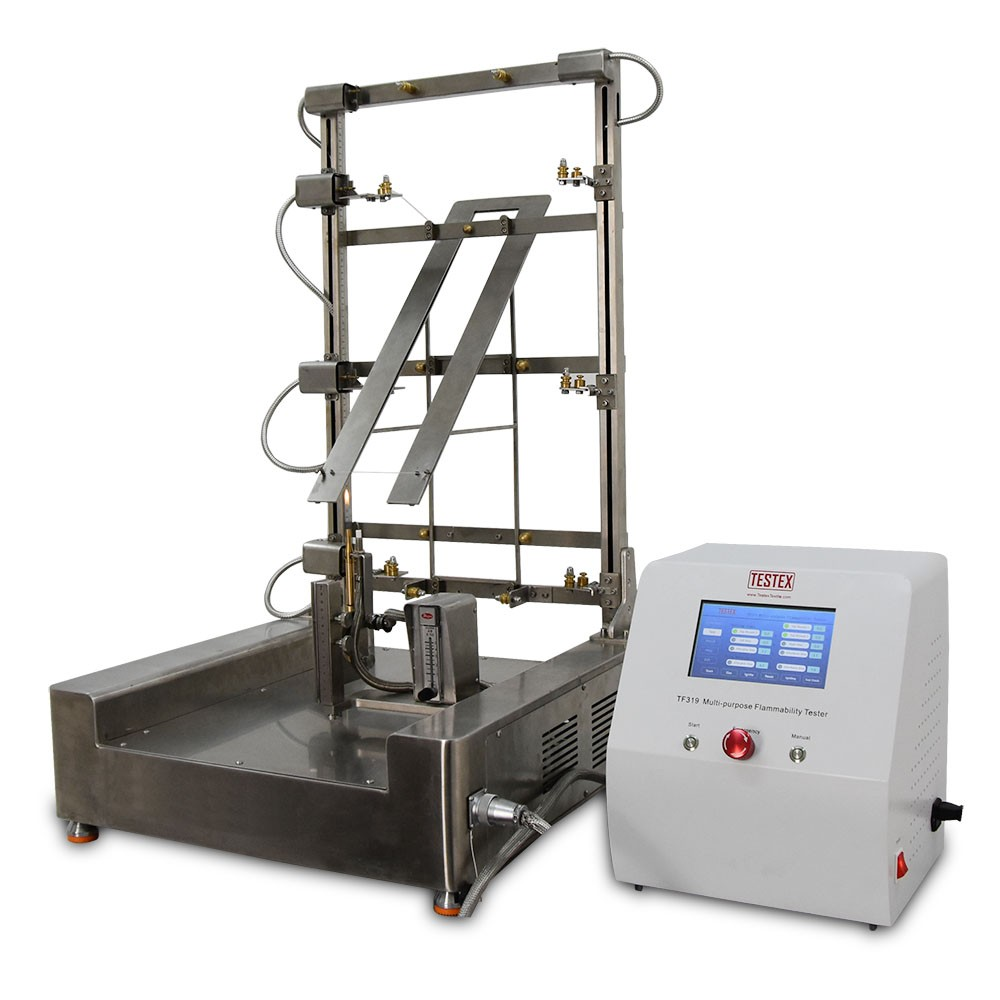 Flammability Tester - Multi-purpose