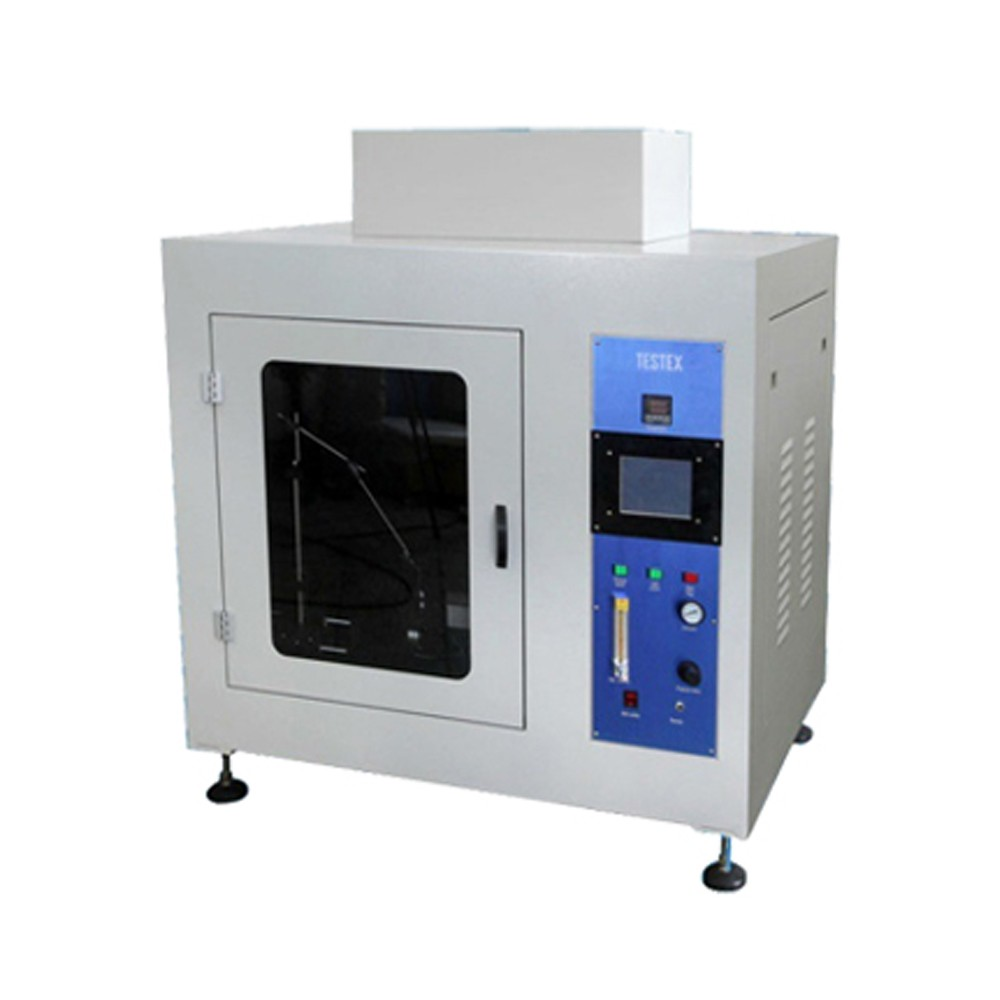 Needle Flame Tester