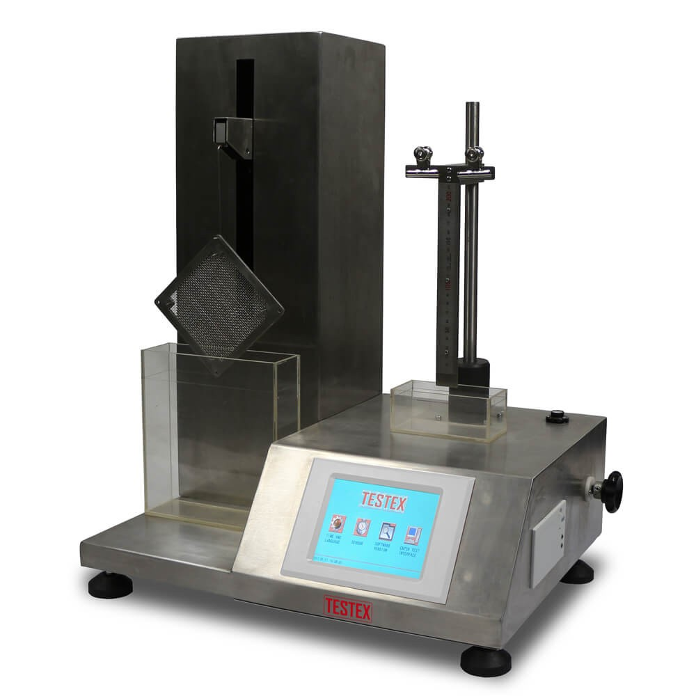 Nonwovens Absorption Tester
