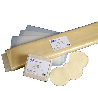 Polyetherurethane Foam