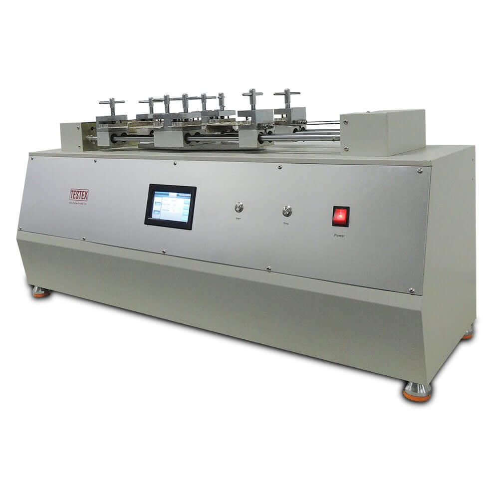 Seat Seam Fatigue Tester