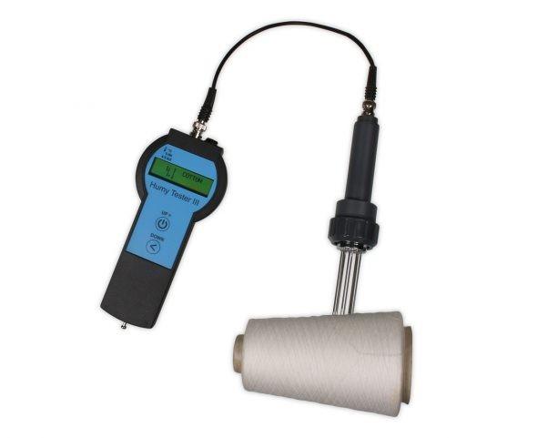 Textile Moisture Meter - Digital