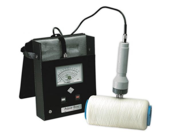 Textile Moisture Meter TEM-I