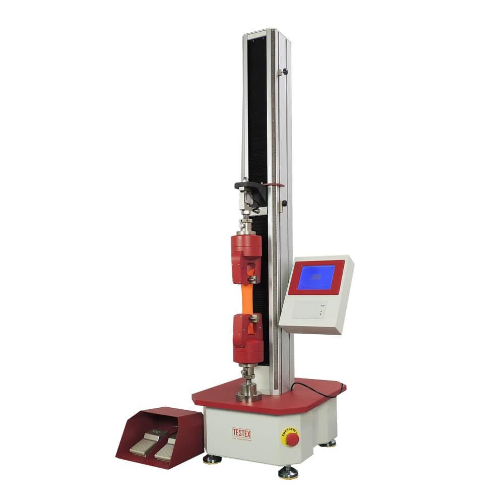 Textile Tensile Testing Machine SC